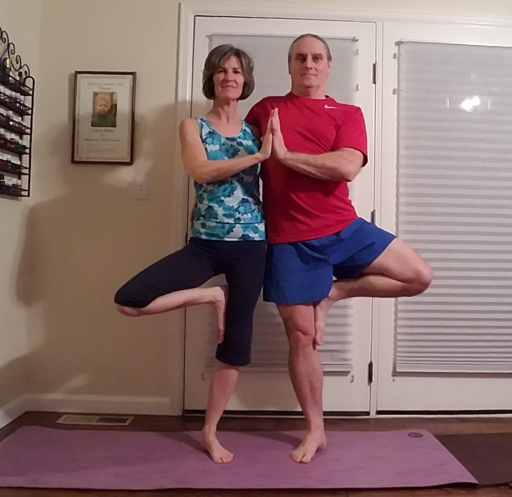 45 Fun Partner Yoga Poses  Tree of Life Yoga and Wellness